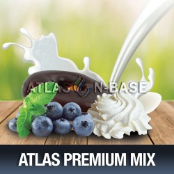 Atlas Mix Aftermath - 10ml Mix Aroma