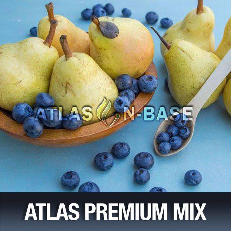 Atlas-Atlas Mix Alfa - 10ml Mix Aroma