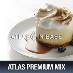 Atlas Premium Mix ANML Fury - 10ml Mix Aroma