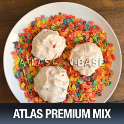 Atlas Premium Mix ANML Looper - 10ml Mix Aroma