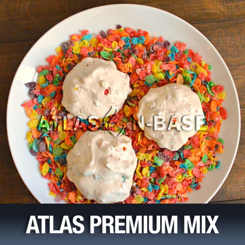 Atlas-Atlas Premium Mix ANML Looper - 10ml Mix Aroma