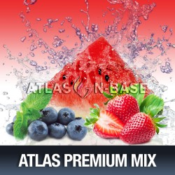Atlas Mix Aqua Berry Blast - 10ml Mix Aroma