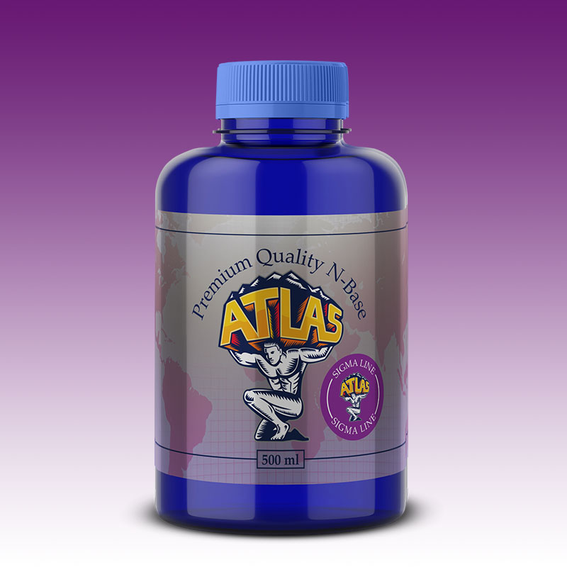 Atlas-Sigma Line NBase - 500ml