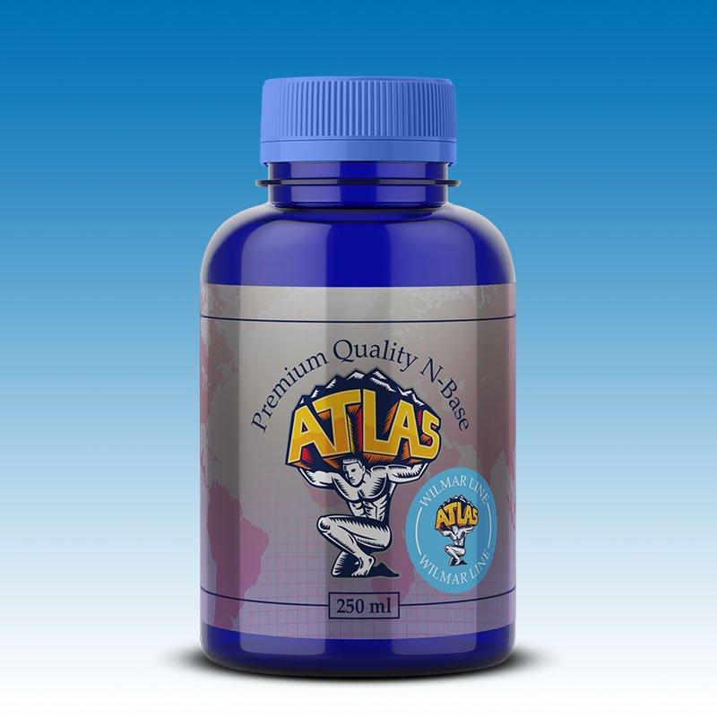 Atlas-Wilmar Line NBase - 250ml