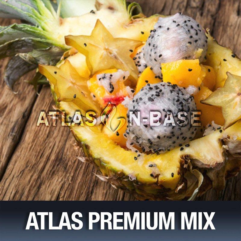 Atlas-Atlas Mix Beta - 10ml Mix Aroma