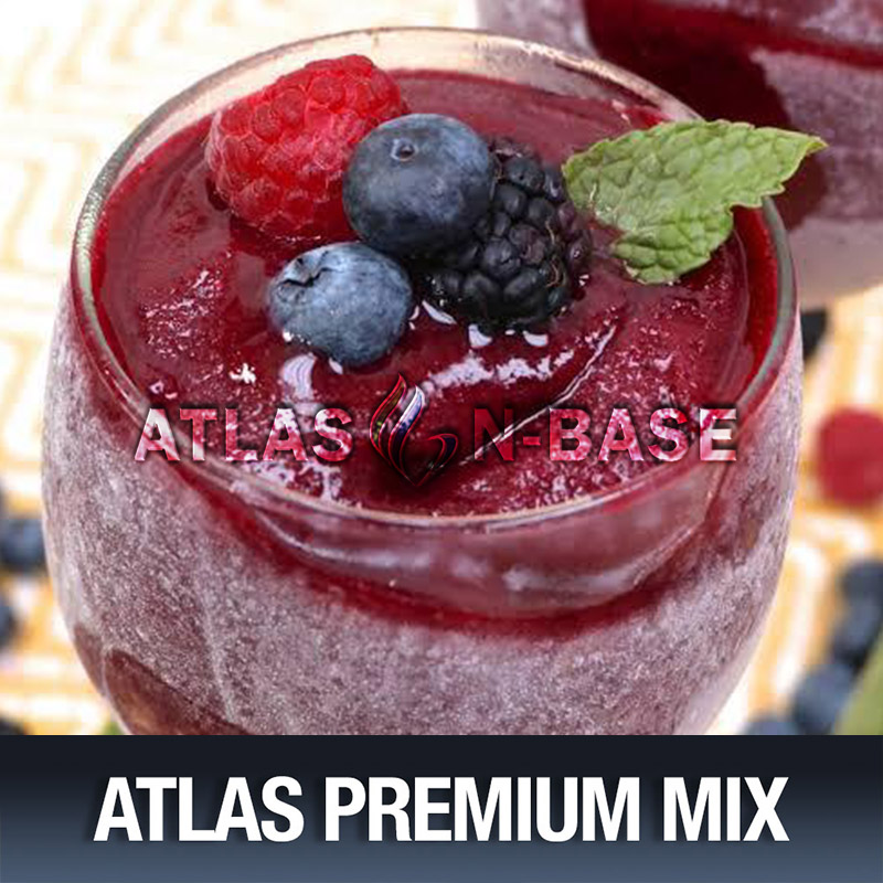Atlas-Atlas Mix Bloody Vampy - 10ml Mix Aroma