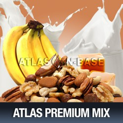 Atlas Mix Boss Reserve - 10ml Mix Aroma