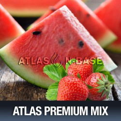 Atlas Premium Mix Bubba Juice v2 - 10ml Mix Aroma
