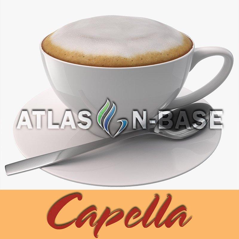 Capella-Capella Cappuccino V2 - 10 ml Dolum Aroma