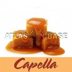 Capella Caramel   - 10 ml Dolum Aroma