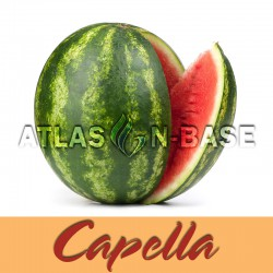 Capella Double Watermelon - 10 ml Dolum Aroma