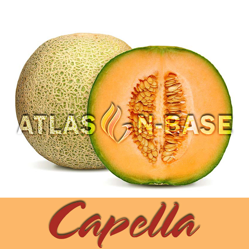 Capella-Capella Honeydew Melon - 10 ml Dolum Aroma