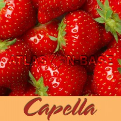 Capella RF Sweet Strawberry - 10 ml Dolum Aroma