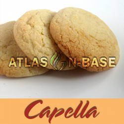 Capella Sugar Cookie V2 - 10 ml Dolum Aroma