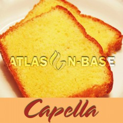 Capella Yellow Cake - 10 ml Dolum Aroma