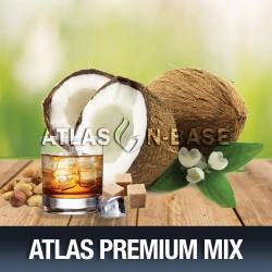 Atlas Mix Castle Long - 10ml Mix Aroma