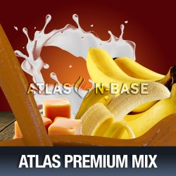 Atlas Mix Chifles - 10ml Mix Aroma