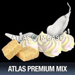 Atlas Premium Mix Crispy Treats - 10ml Mix Aroma