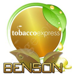 Flavors Express Benson - Dolum Aroma