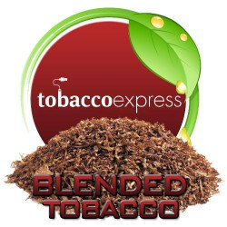 Flavors Express Blended Tobacco - Dolum Aroma