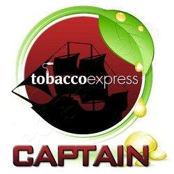 Flavors Express Captain - Dolum Aroma