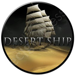 Flavors Express Desert Ship - Dolum Aroma
