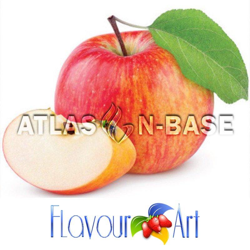 Flavour Art-Flavour Art Fuji (apple) - 10ml Dolum Aroma