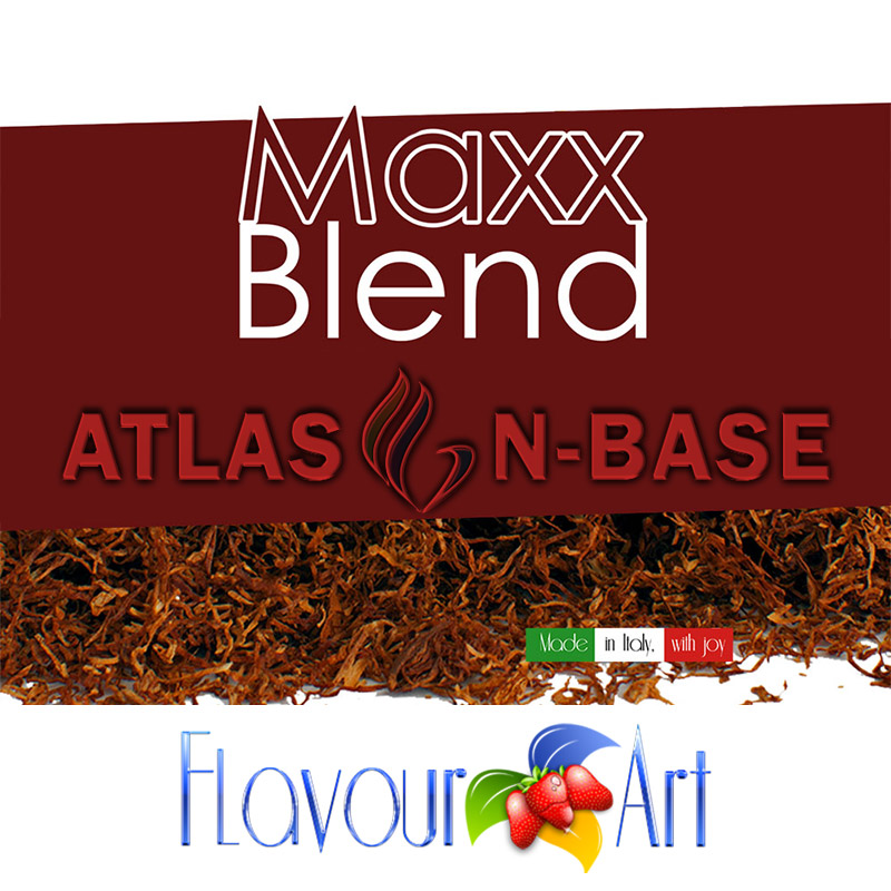 Flavour Art-Flavour Art Maxx Blend - 10ml Dolum Aroma