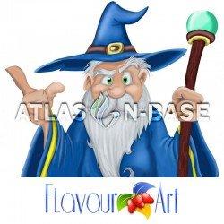 Flavour Art MTS Vape Wizard - 10ml Dolum Efektör