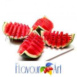Flavour Art Watermelon - 10ml Dolum Aroma