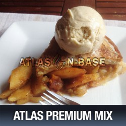 Atlas Mix Gambit - 10ml Mix Aroma