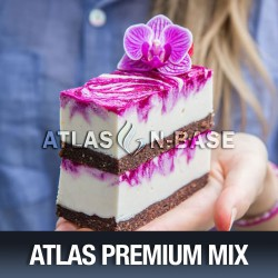 Atlas Mix Girl with the Dragon Cheesecake - 10ml Mix Aroma