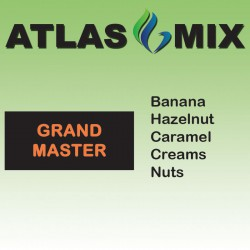 Atlas Mix Grand Master - 10ml Mix Aroma