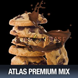 Atlas Premium Mix I Love Cookies - 10ml Mix Aroma