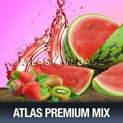 Atlas Premium Mix Kanzi - 10ml Mix Aroma