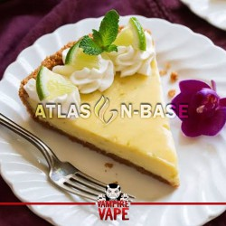 Vampire Vape Key Slime Pie 10ml
