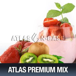 Atlas Premium Mix Kiberry Yoghurt - 10ml Mix Aroma