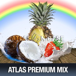 Atlas Mix Lava Flow - 10ml Mix Aroma