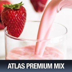 Atlas Premium Mix Milk Man - 10ml Mix Aroma