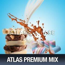 Atlas Mix Milky O's - 10ml Mix Aroma