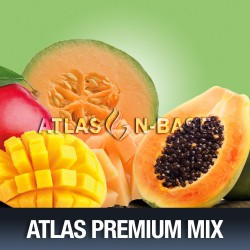 Atlas Mix Monster Melons - 10ml Mix Aroma