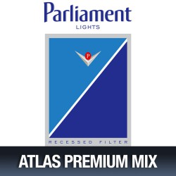 Atlas Mix Parliament - 10ml Mix Aroma