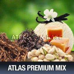 Atlas Premium Mix Reserve Pistachio RY4- 10ml Mix Aroma