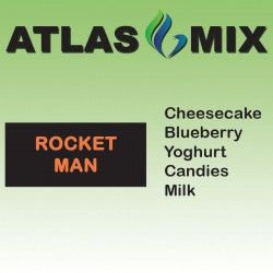 Atlas Mix Rocket Man - 10ml Mix Aroma