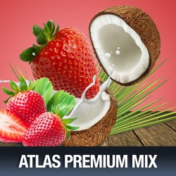 Atlas Premium Mix Snake Blood- 10ml Mix Aroma