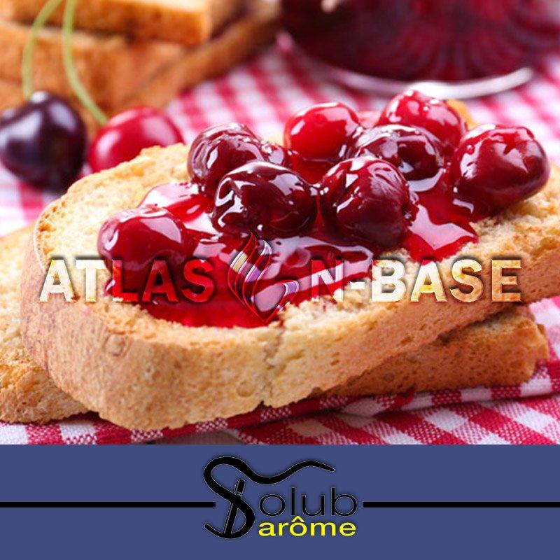 Solub Arome-Solub Arome Breakfast - 10ml Dolum Aroma