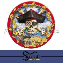 Solub Arome Chasseur de Primes - 10ml Dolum Aroma