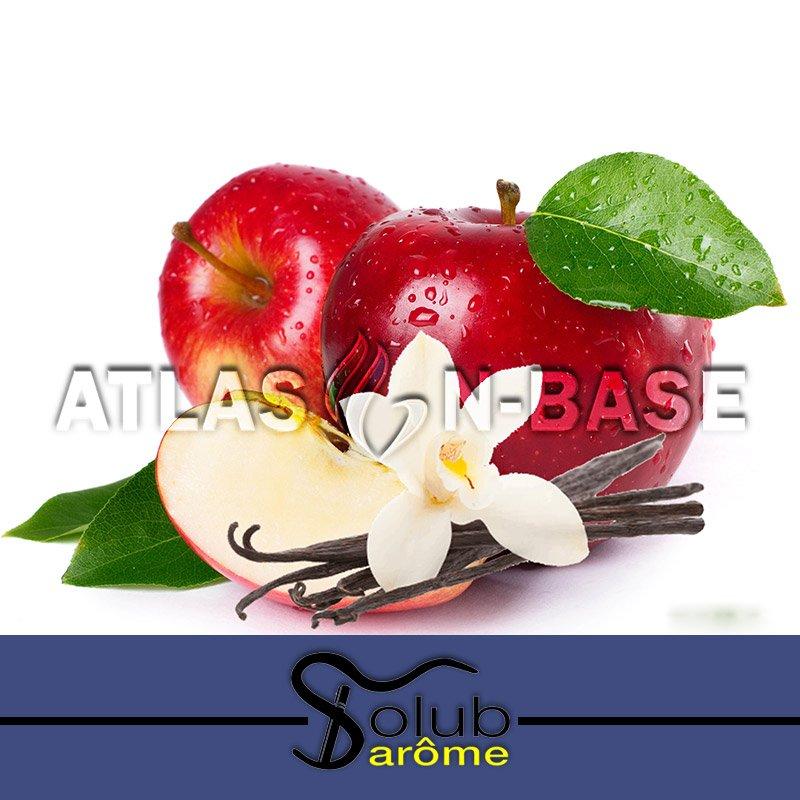 Solub Arome-Solub Arome Gambhyt - 10ml Dolum Aroma