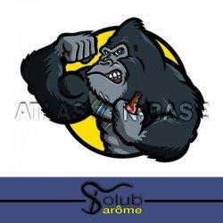 Solub Arome Gorilla V2 - 10ml Dolum Aroma