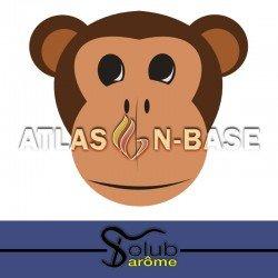 Solub Arome Monkey - 10ml Dolum Aroma